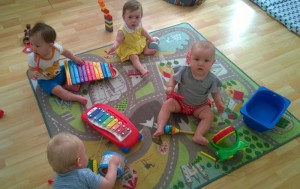 Infant-Play-Activity-Daycare-Copenhagen