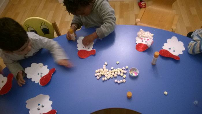 Our Activities Tinytots