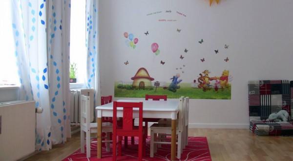 English speaking kindergarten/ Preschool Østerbro Copenhagen Denmark